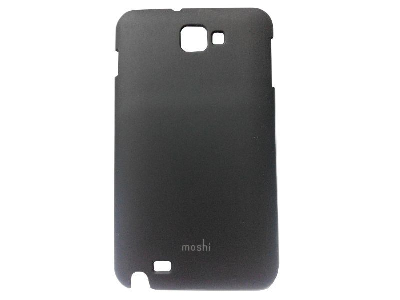 Buy Hard Back Cover For Samsung Galaxy Note Gt-i9220-black(design 2) online