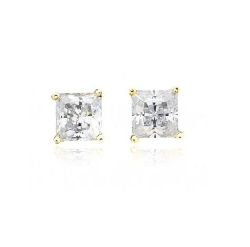Buy Fashblush Forever New Lusty Square Alloy Stud Earring Fb20134 online