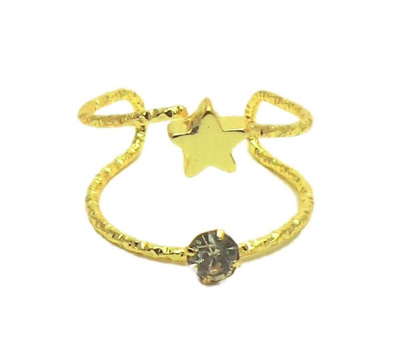 Buy Fashblush Forever Young Starry Night Alloy Ring online