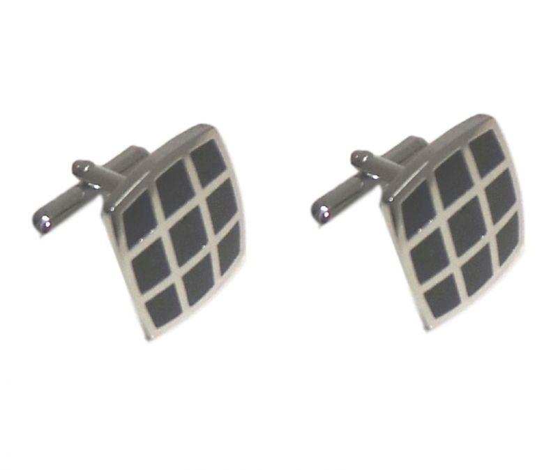 Buy FashBlush Alloy Cufflink online