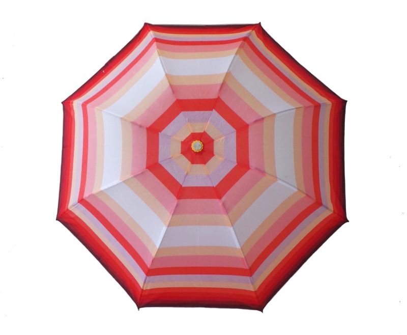 Buy Fashlush Ombre Stripey Affair Umbrella online