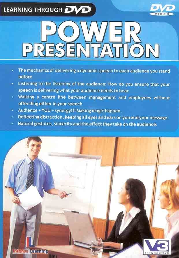 Buy Power Presentation online