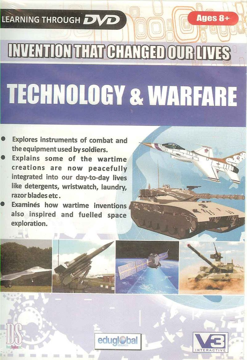 Buy Technology & Warfare online