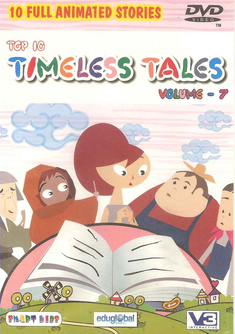 Buy Top 10 Timeless Tales Vol.7 online