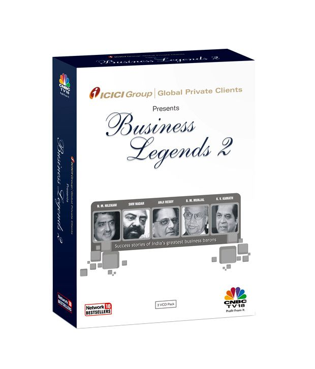 Buy Business Legends - 2 online