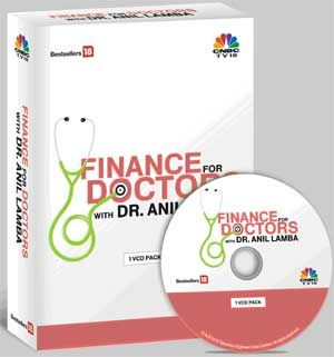 Buy Finance For Doctors With Dr. Anil Lamba online