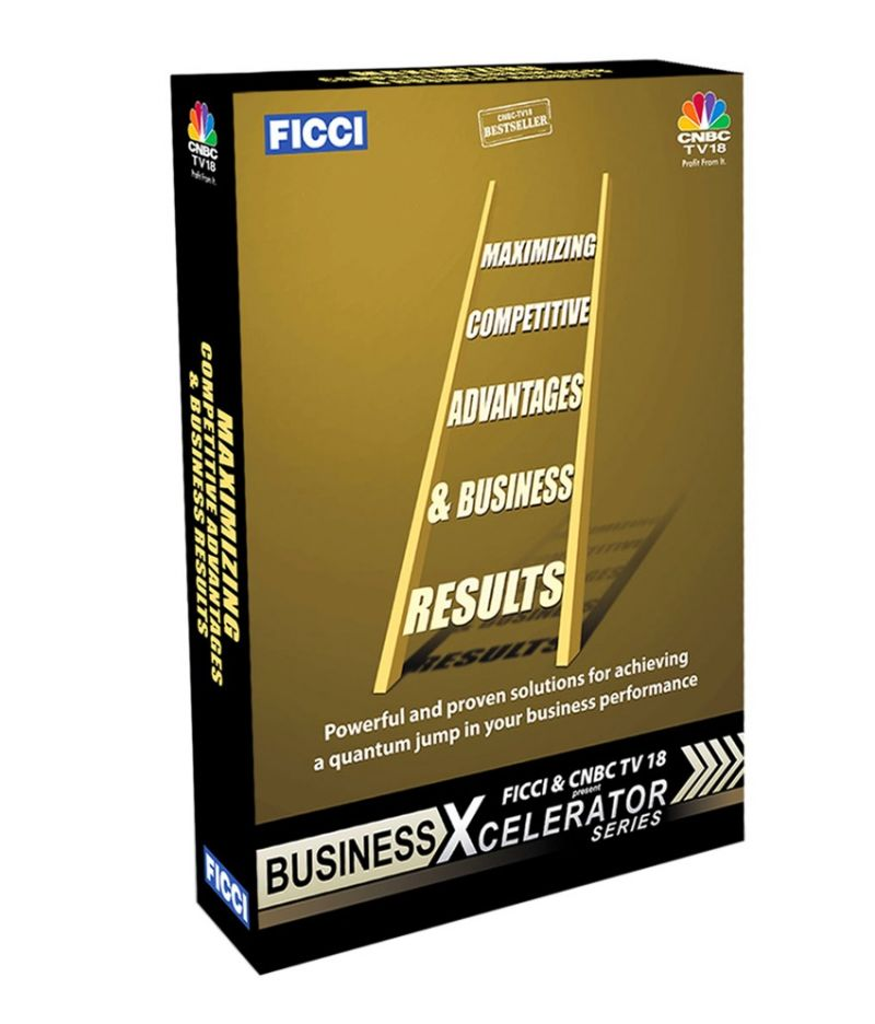 Buy Maximizing Competitive Advantages & Business Results online