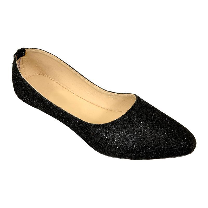 Buy Altek Comfort Stylish Black Belly For Women (code Foot_1322_black_p150) online
