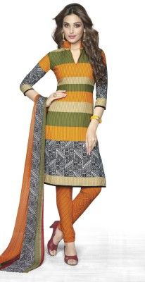 Buy Sinina Women's Crepe Multi Colour Unstitched Dress Material-skucode10vc1077 online