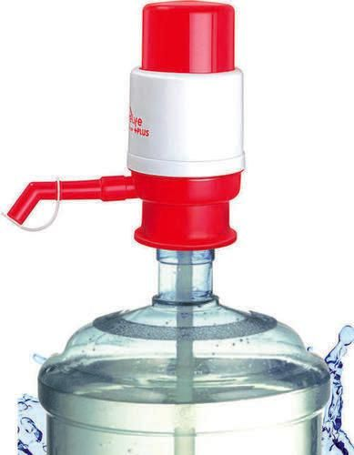 Buy Snr Hand Press Water Dispenser Pumpser Pump For 20 L Bottle online