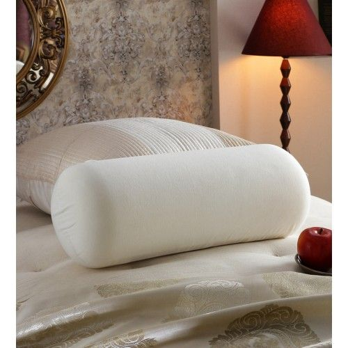 Buy Welhouse Rotto Bolster Filler Set Of 1 (28x12inches) online