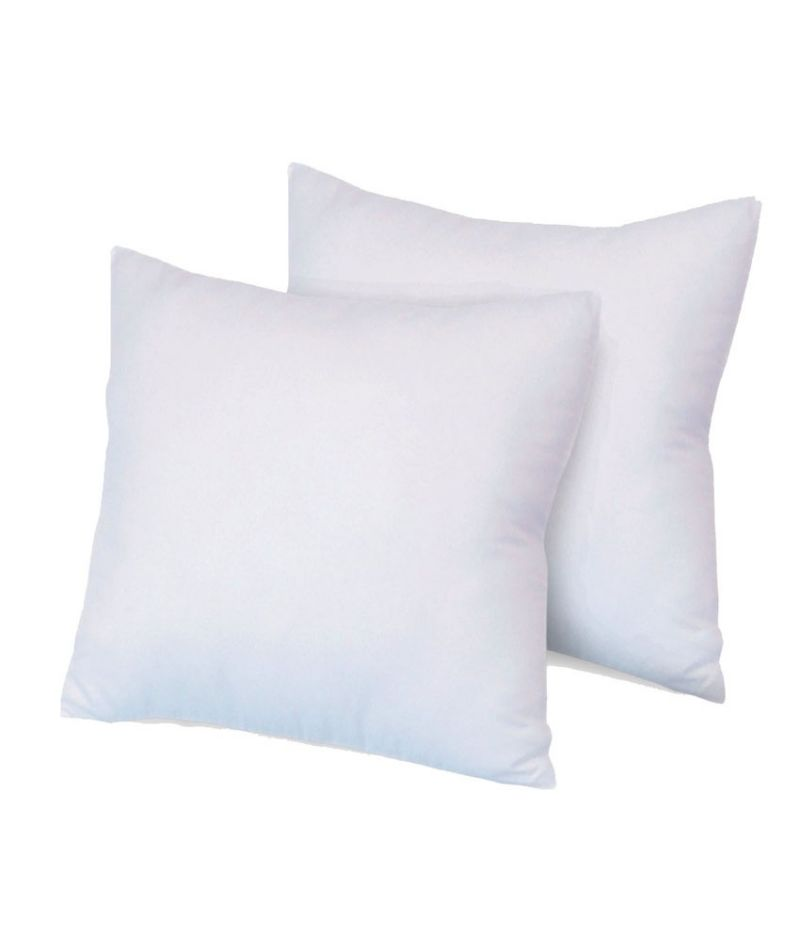 Buy Welhouse Non Wooven cushion filler set of 2 (24x24inches) online