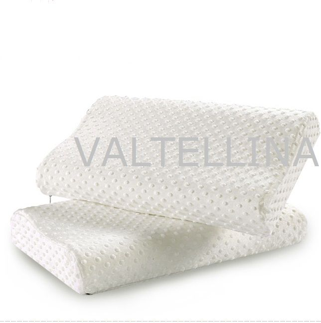 Buy Welhouse India Memory Soft Foam Pillow online