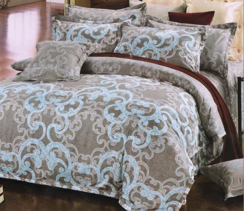 Buy Welhouse India Contemporary Cotton King Bedsheet With Two Pillow Cover online