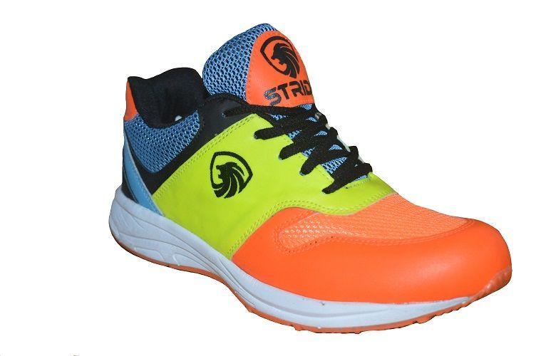Buy Port Orange Stride-art 137 Badminton Shoes online