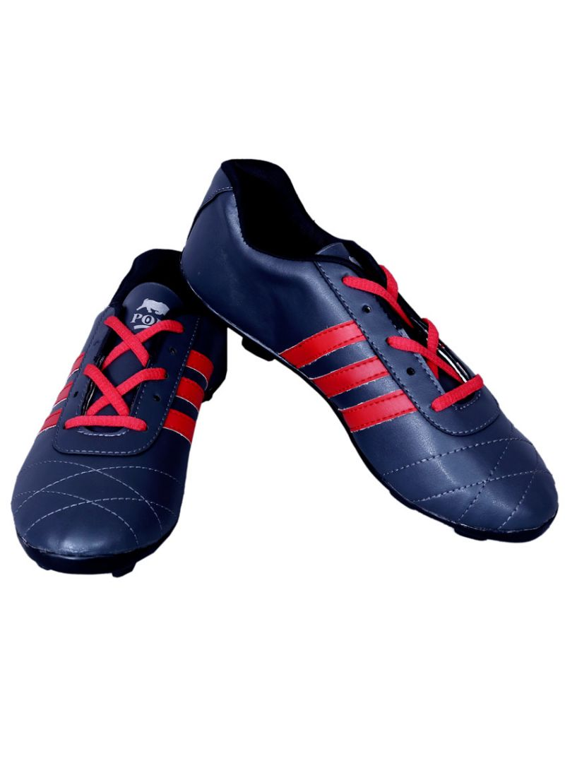 Buy Port Adreno Football Stud Sports Shoes online