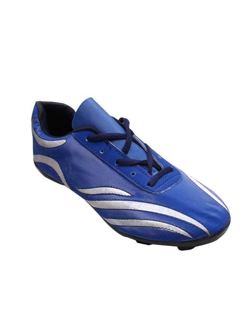 Buy Port Blue Snake Football Shoes online