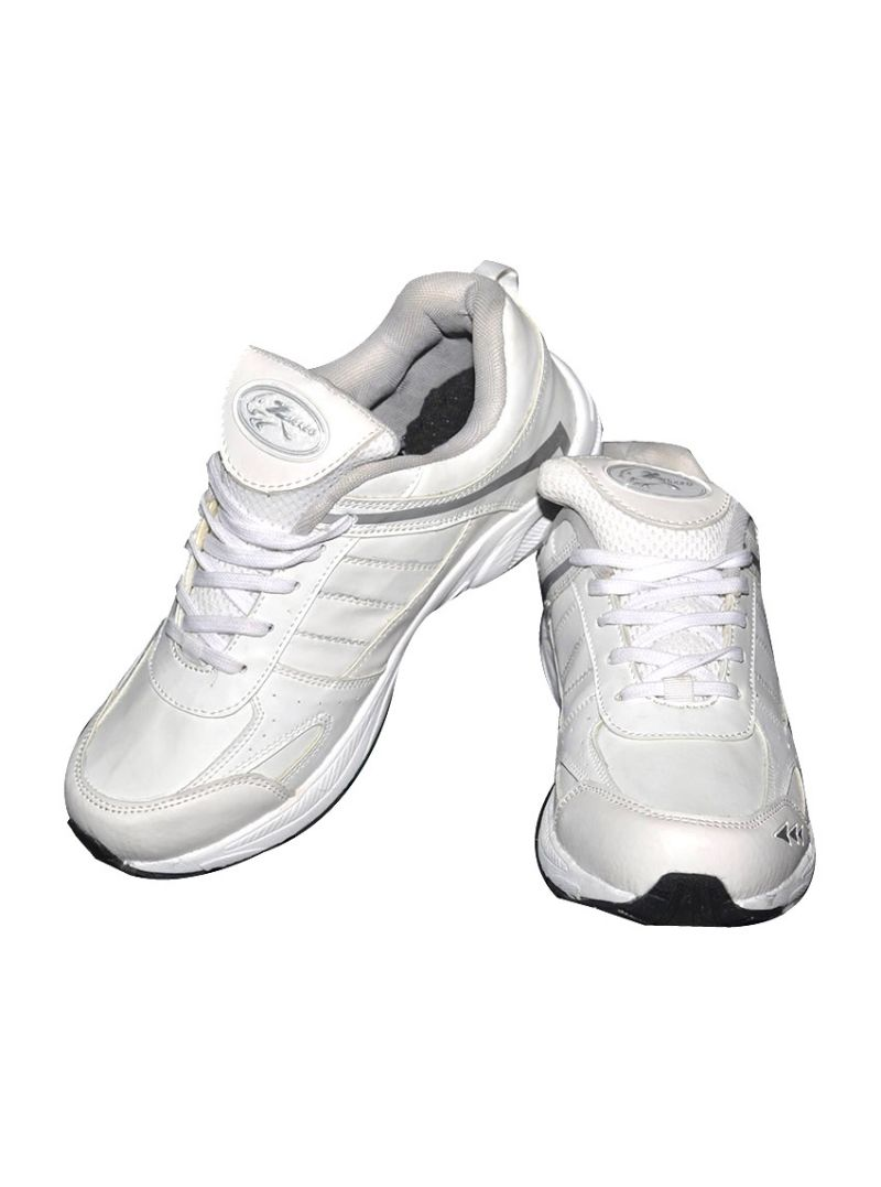 Buy Zigaro Z36 White Running Sport Shoes online