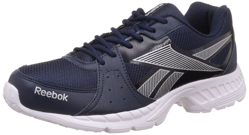 Buy Reebok Top Speed Ar1015 Blue Silver Mens Running Sports Shoes online