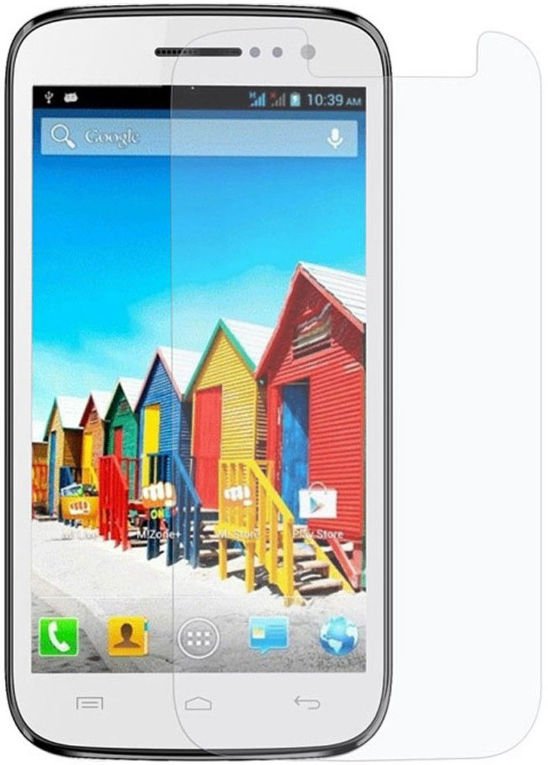 Buy Wellberg Curve Edges 2.5d Tempered Glass For Micromax Canvas Xpress A99 online