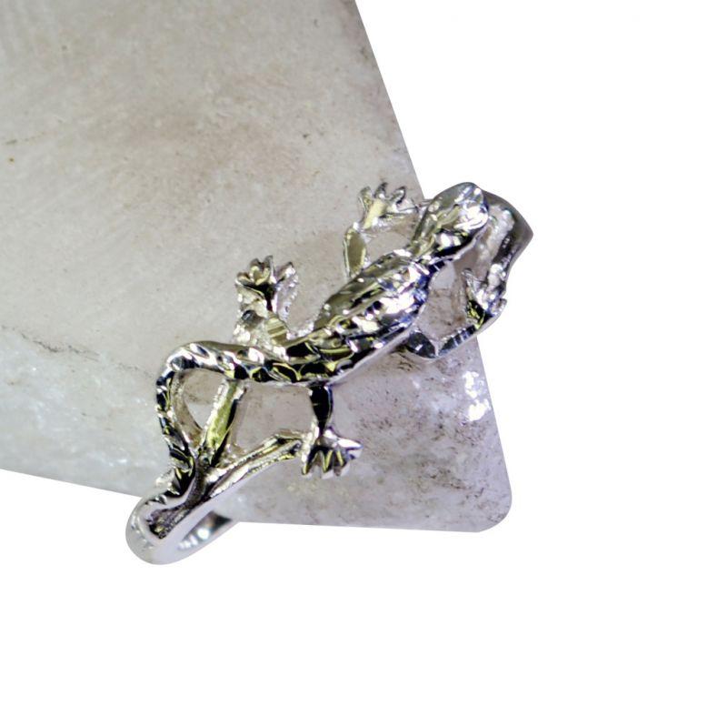 Buy Riyo Gemstone Silver Jewellery Set Class Ring Sz 5 Srmul5-52063 online