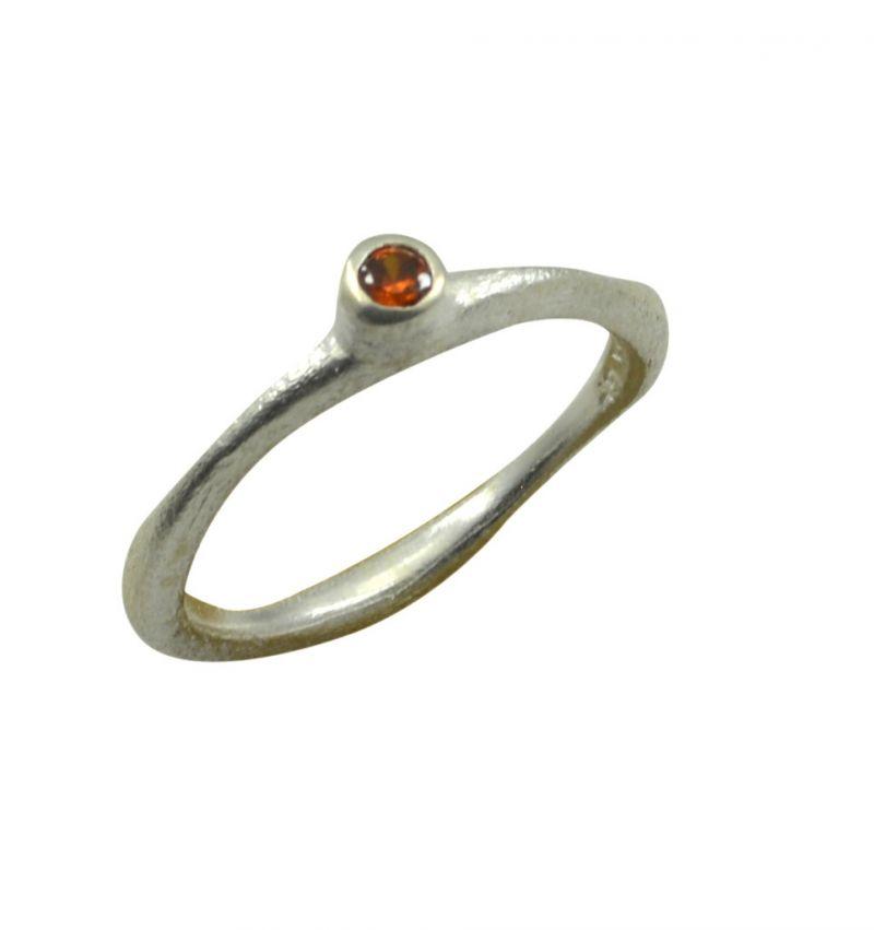 Buy Riyo Gemstone 925 Solid Sterling Silver Wear Anywhere Ring Srmul55-52064 online