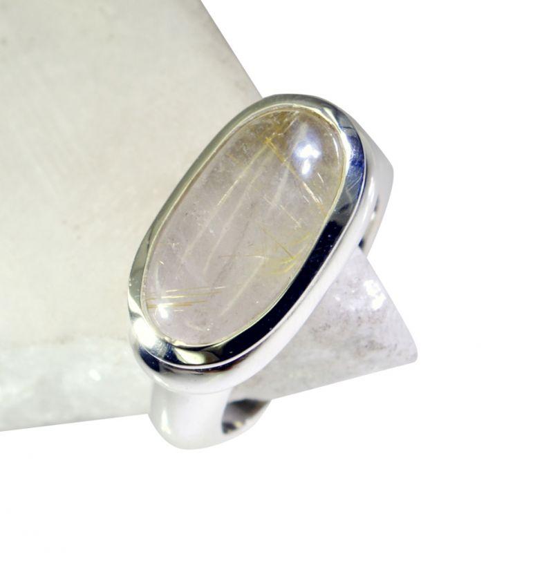 Buy Riyo Gemstone Silver Jewellery For Sale Silver Mesh Ring Sz 8 Srmul8-52037 online