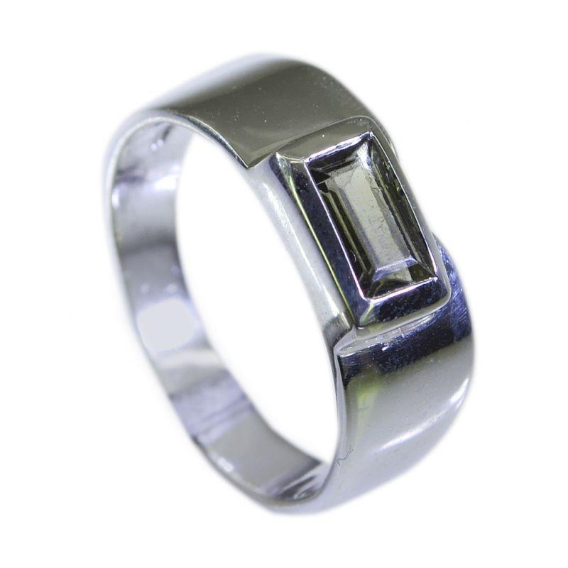 Buy Riyo Tourmaline Discount Silver Jewelry Bridal Rings Sz 7.5 Srtou7.5-84120 online