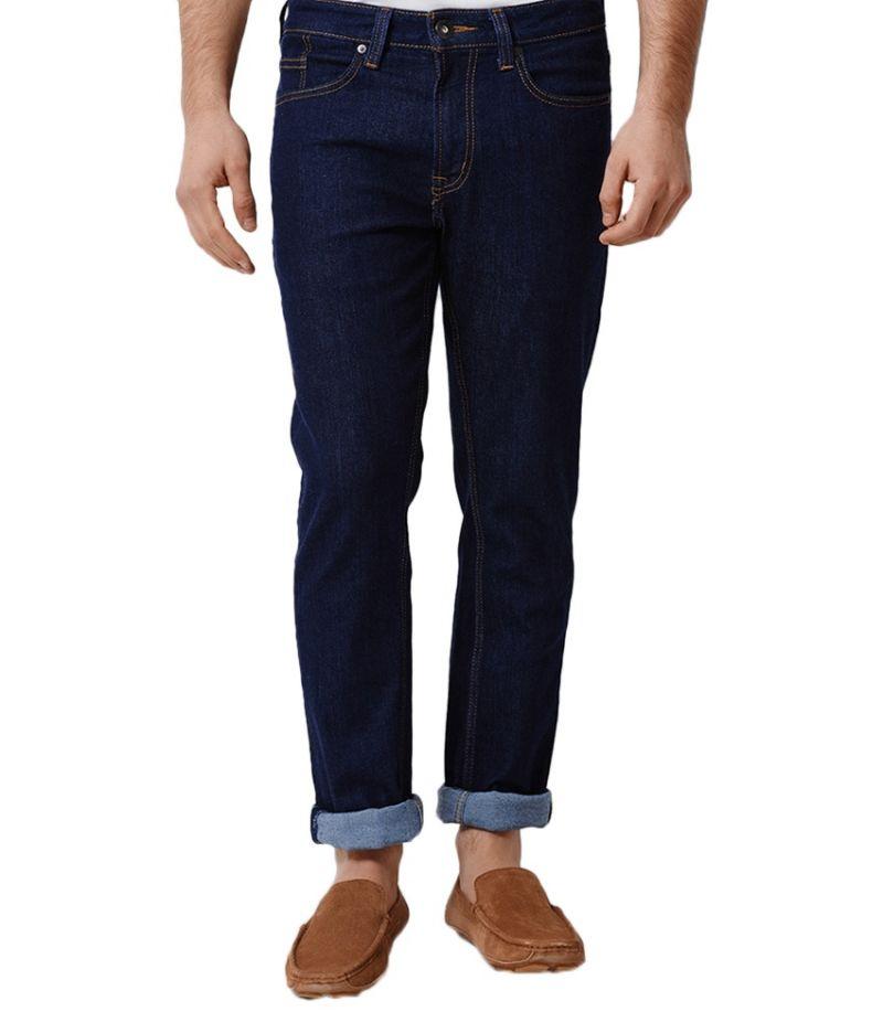 Buy Masterly Weft Trendy Dark Blue Jeans D-jen-2c-1 online