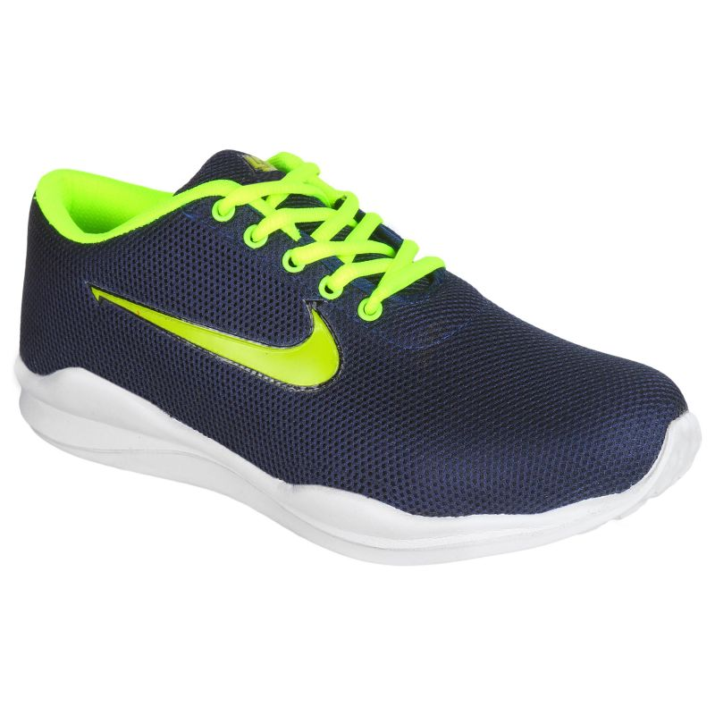 Buy Firemark Haxis Sports Running Jogging Walking Comfort Shoes online