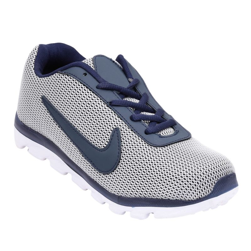 Buy Firemark Uniq Nike Men's Shoes (us-115-navyblue) online