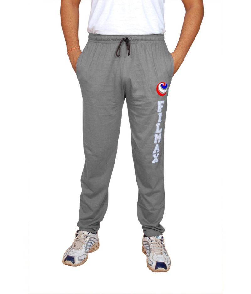 Buy Filmax Originals Applique, Embroidered, Solid Men's Track Pants online