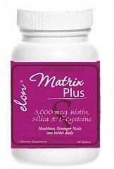 Buy Elon Matrix Plus 60 Tablets online