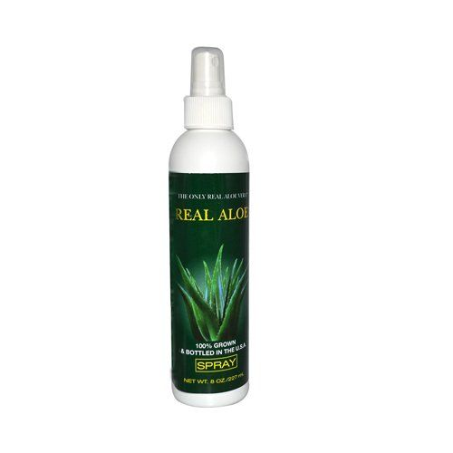 Buy Real Aloe Inc Aloe Vera Spray -- 8 Oz online