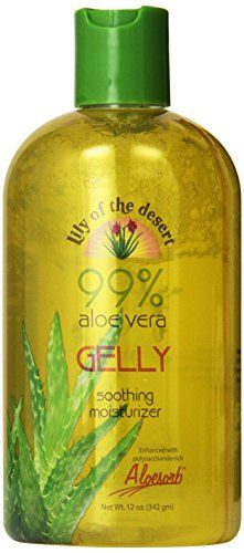 Buy Lily Of The Desert - Aloe Vera Gelly - 12 Oz online