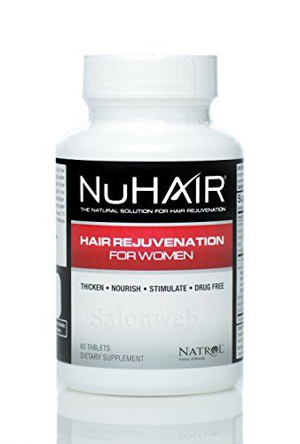 Buy Nuhair Hair Vitamins For Women With Thinning Hair. online