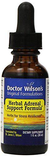 Buy Herbal Adrenal Support Formula - 1fl Oz online