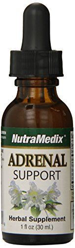 Buy Nutramedix Adrenal Support 1 Oz. online