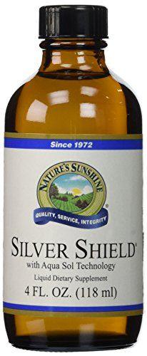 Buy Silver Shield W/aqua Sol (18 Ppm) (4 Fl. Oz.) online