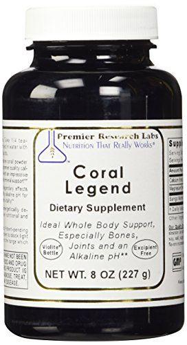Buy Coral Legend Powder (8 Oz) By Premier Research Labs online