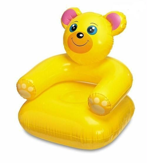 Buy Soft Teddy Air Sofa Chair For Kids online