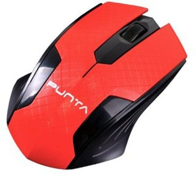 Buy Punta Max USB Optical Mouse online