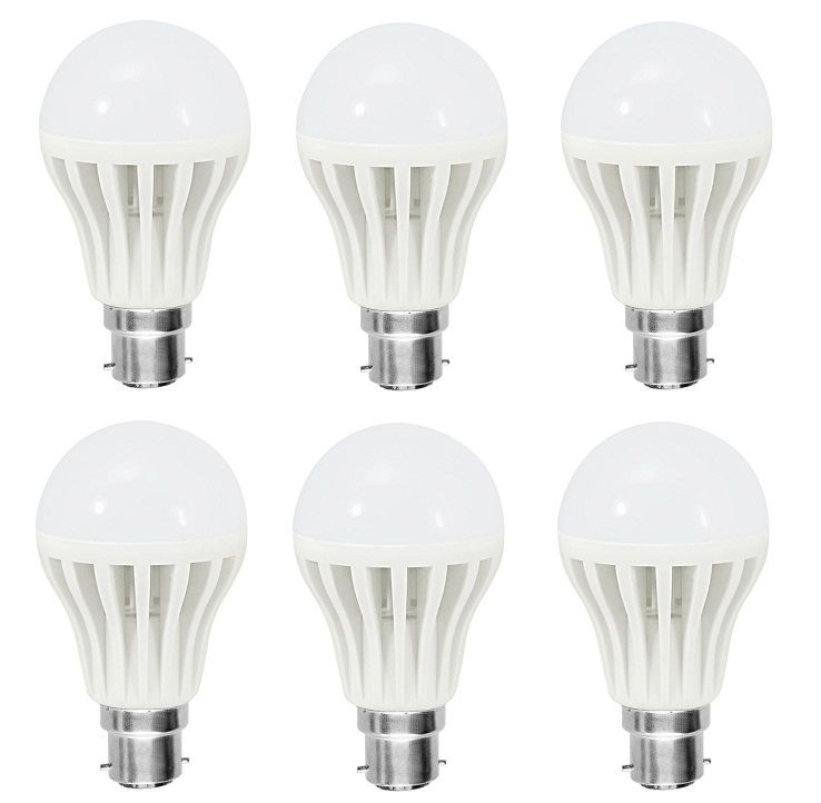Buy Vizio 12 W LED Bulb- Set Of 6 online