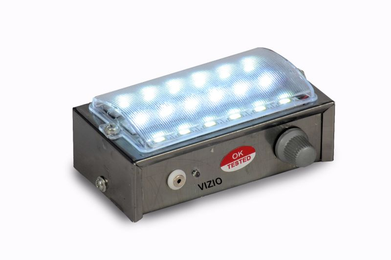 Buy Vizio Emergency 18 LED Halogen Emergency Lights online