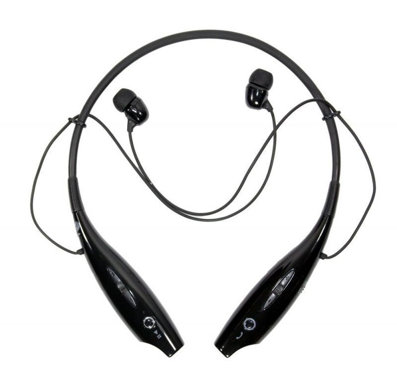 Buy Samshi Hbs-730 Bluetooth Stereo Headset With Mic online