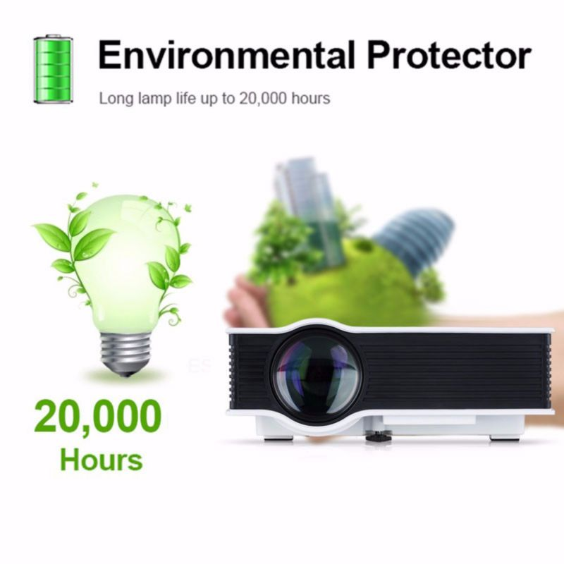 best led projectors in india