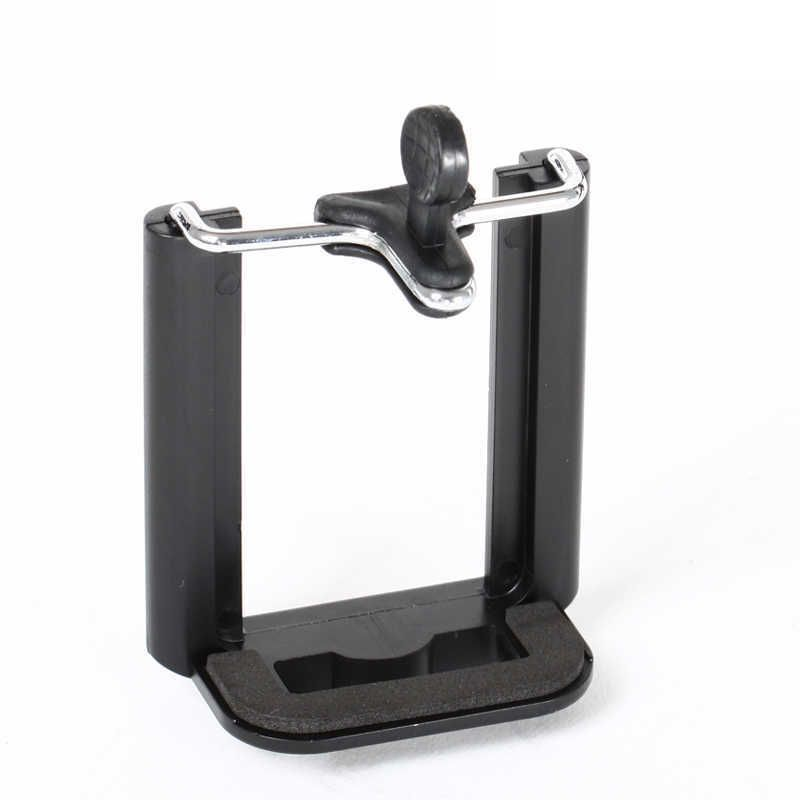 Buy Aeoss Camera Stand Clip Bracket Holder Tripod Monopod Mount Adapter For Mobile Phone online