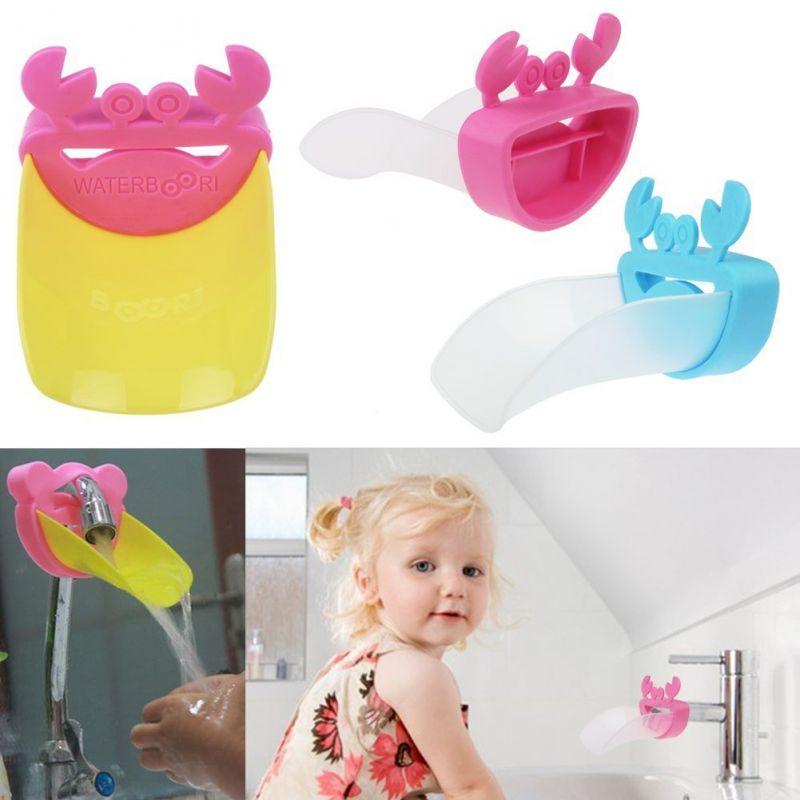 Buy Aeoss Kid Toddler Children Water Tap Faucet Extender Toy Washing ...