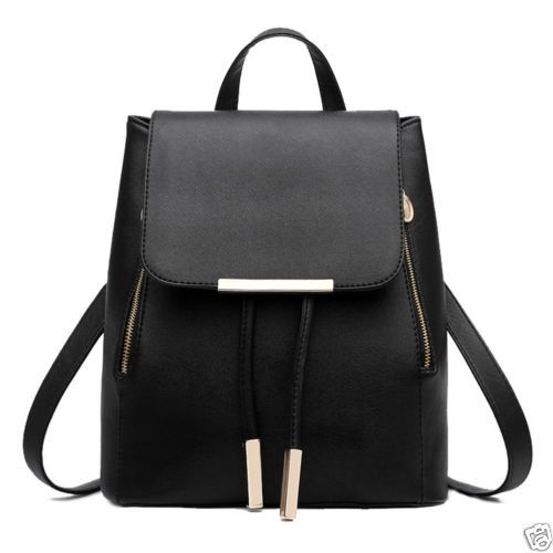 Buy Aeoss Women Girl School Bags Backpack Fashion Shoulder Bag ...