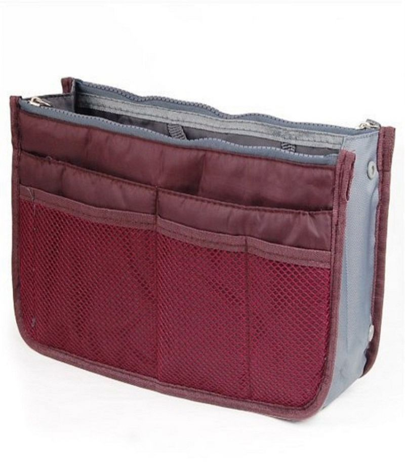 Buy Aeoss Travel Bag Make Up Organizer Bag Women Men Casual Travel Bag Multi Fu online